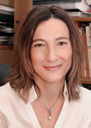 Paz Yllera - Psicólogas Mallorca