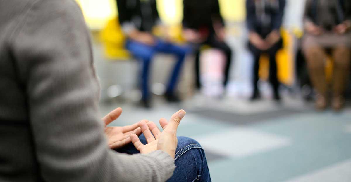 Terapia Grupal - Psicólogas Mallorca