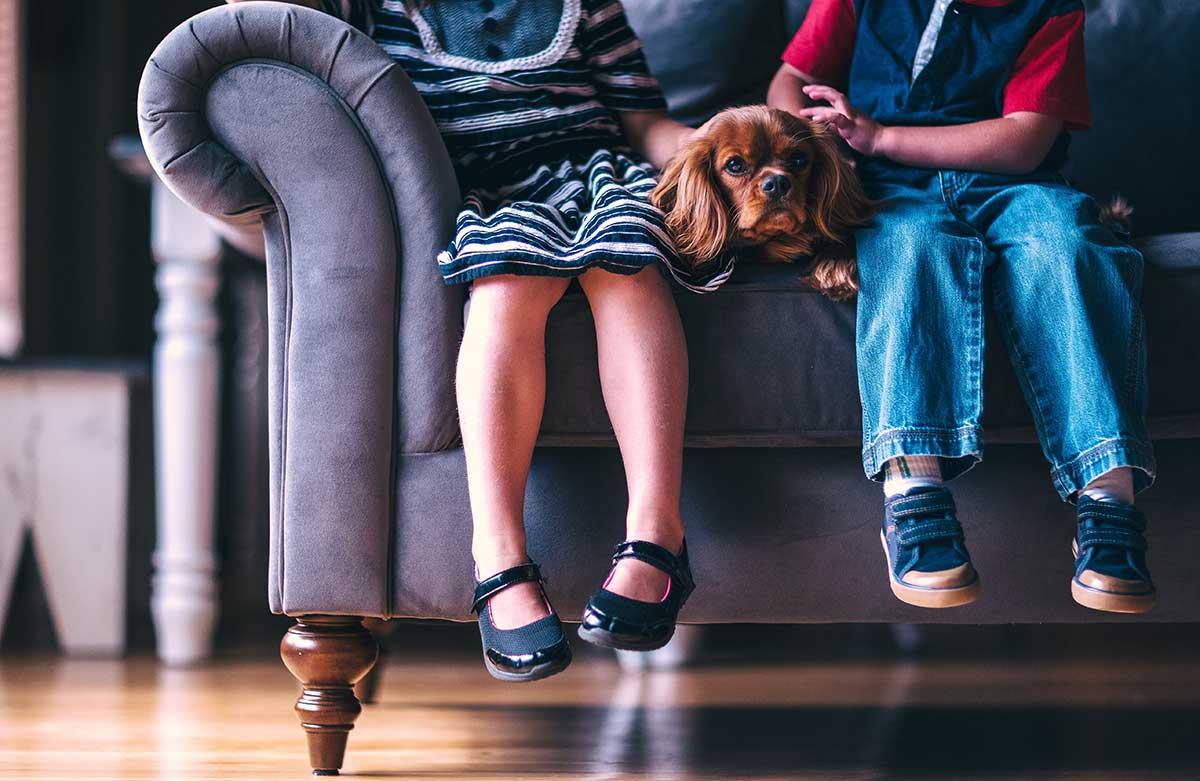 Psicología Infantil - Psicólogas Mallorca