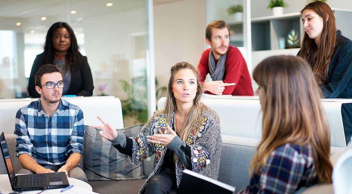 Formación Empresas - Psicólogas Mallorca
