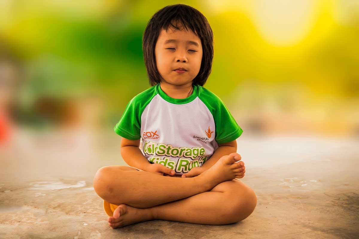 Mindfulness para Niños - Psicólogas Mallorca