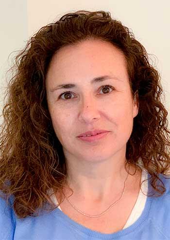 Rosa Garrigó - Psicólogas Mallorca