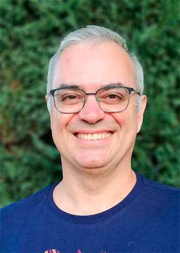 Rodrigo Martínez - Psicólogas Mallorca